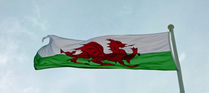 Whatever happened to Wales?