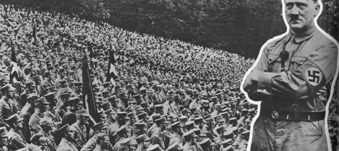The legacy of 1914-1918