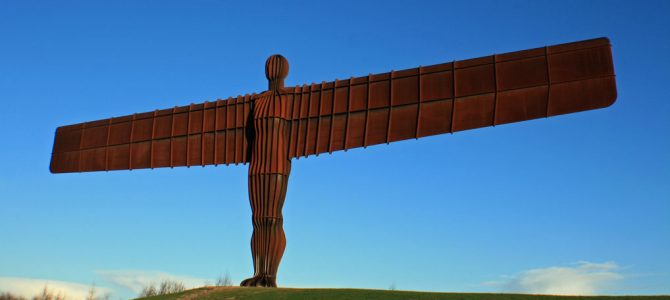 A bit about North East England