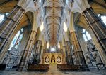 Westminster Abbey, nave
