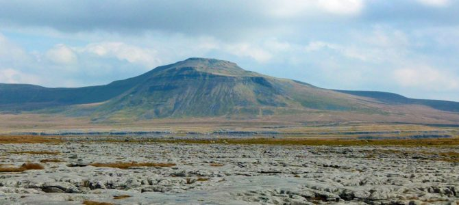 Introducing Ingleborough