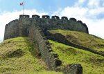 Totnes Castle, Totnes, Devon