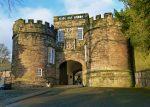 Skipton Castle, Skipton, North Yorkshire