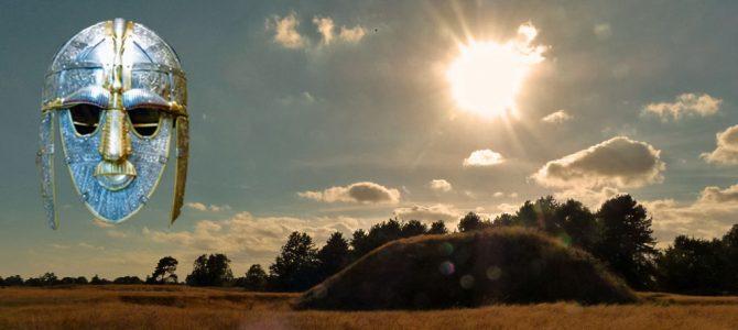 Stories behind Sutton Hoo