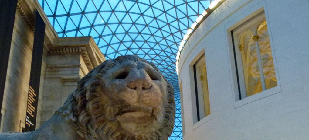 The British Museum – origins, controversy and internationalism