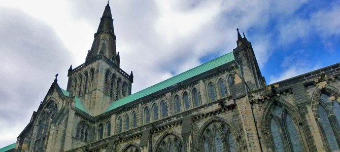 Mungo's Glasgow Cathedral