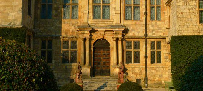 York's Treasurers' House