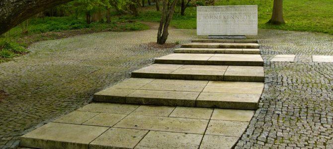 John F Kennedy memorial