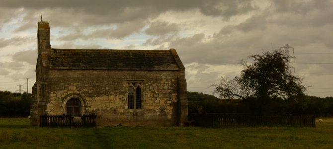 St Mary's Chapel, Lead