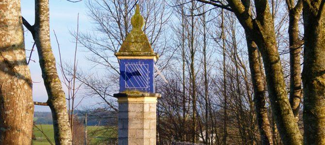 The Countess Pillar