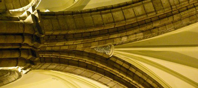 Don't underestimate Dornoch Cathedral