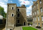 The Jewel Tower, Westminster