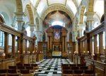 St Brides Fleet Street, journalists' church