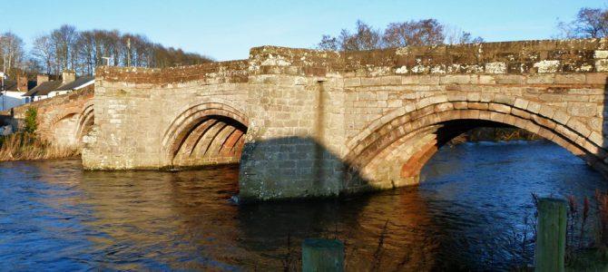 The importance of Eamont Bridge
