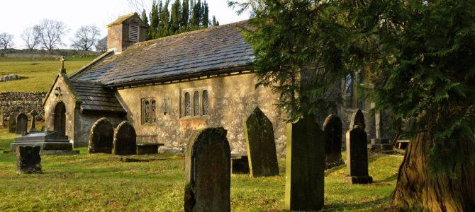 St Leonard's, Chapel-le-Dale