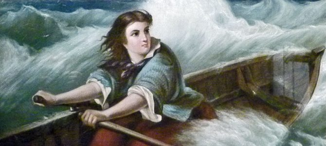 The Grace Darling legend