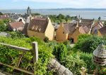 Culross, Palace, Town House, Firth of Forth