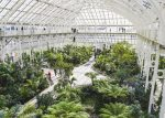 Kew Gardens, World Heritage Site