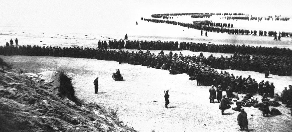 Dunkirk – the miracle in context