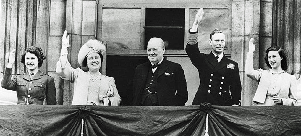What is VE Day and is it relevant?